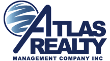 The Atlas Realty Logo.